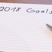 2018年新年のご挨拶